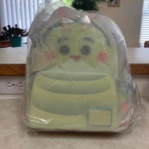 Loungefly Disney Heimlich Backpack, NWT